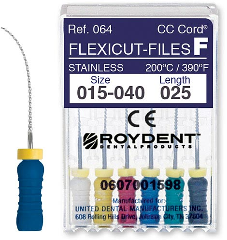 Flexicut Files