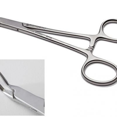 Post Wedge Forceps