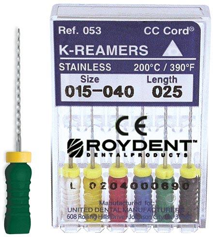 K-Reamers