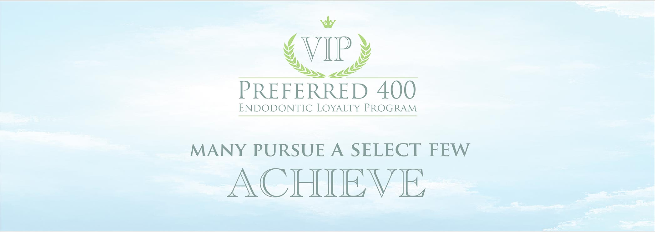 Roydent Dental Products VIP Program